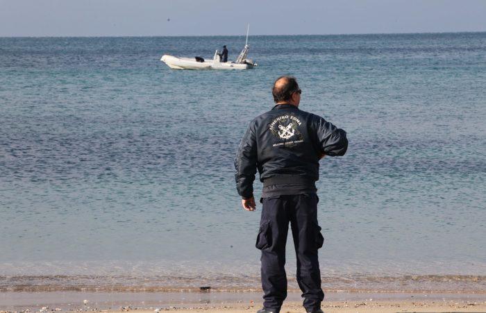 Νεκρή ανασύρθηκε 26χρονη στην παραλία Λυγαριά στη Φολέγανδρο