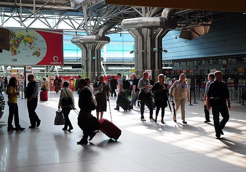Απαγορεύονται τα ταξίδια από και προς τη Λισαβόνα λόγω έξαρσης κρουσμάτων
