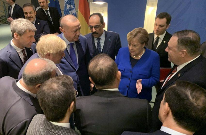 Η δικαιολογία του Βερολίνου για το νέο αποκλεισμό της Αθήνας από τη διάσκεψη για τη Λιβύη – Δυσαρέσκεια Δένδια