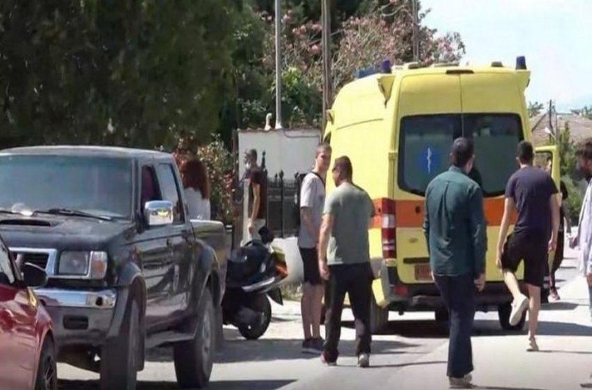 Μάλγαρα: Πώς χάθηκε άδικα το βρέφος που έπεσε σε βόθρο
