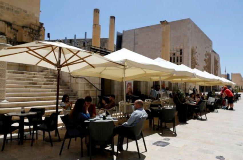 Μάλτα: Μηδέν κρούσματα μετά από ένα χρόνο
