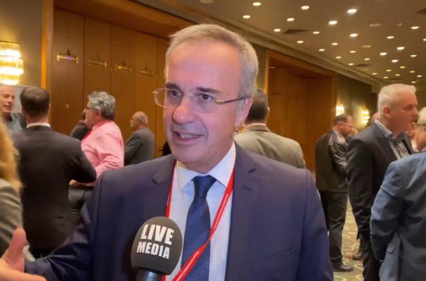 Ο Χρήστος Κάτσικας απαντά στον Γιάννη πολίτη για τους τεμπέληδες εκπαιδευτικούς