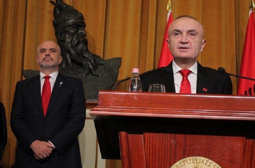 Αλβανία: Αποπομπή του Μέτα από το αξίωμα του Προέδρου