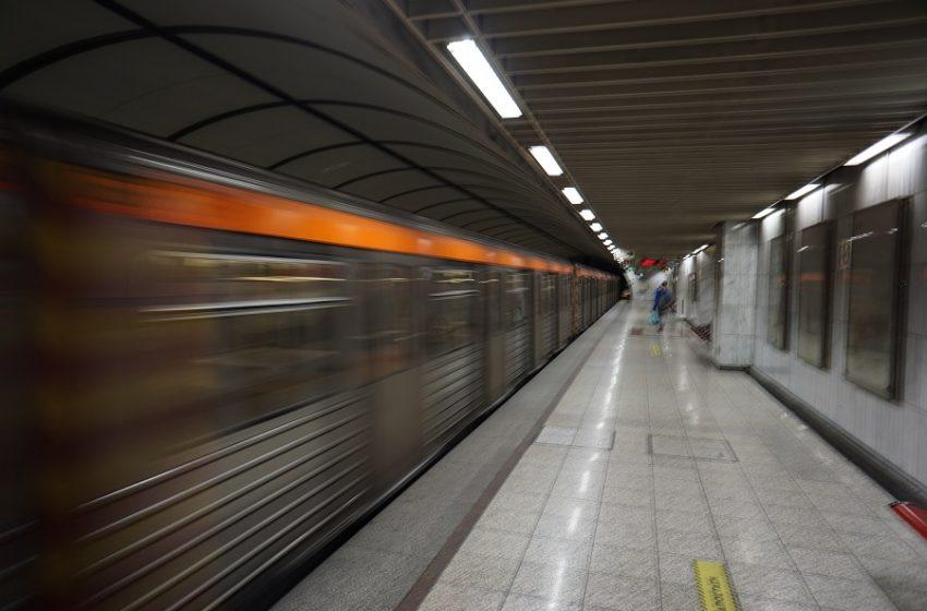 Καραμανλής: 340 χιλ. επιβάτες θα εξυπηρετεί καθημερινά η Γραμμή 4 του μετρό