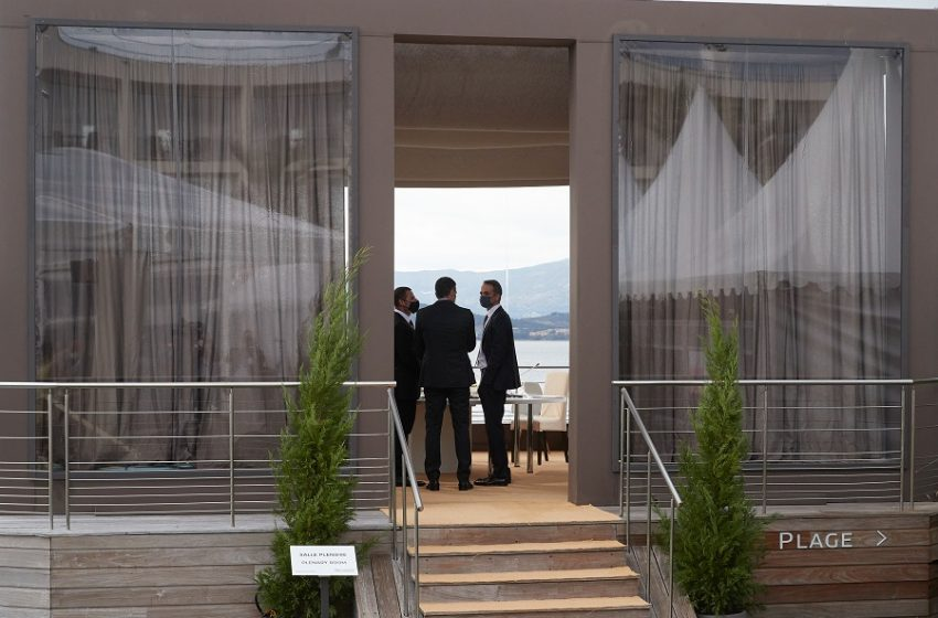 EU-Med7: Σύνοδος υπουργών στην Αθήνα -Η ατζέντα- Παρέμβαση Μητσοτάκη
