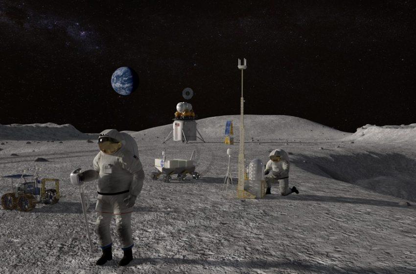 Γιατί η NASA στέλνει καλαμάρια στο Διάστημα;
