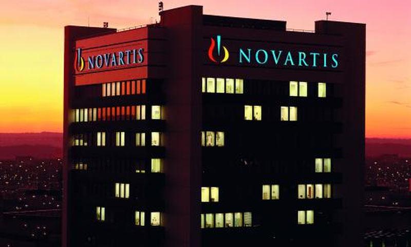 """Σύγκρουση για τη Novartis μετά την δίωξη κατά Αγγελή- ΣΥΡΙΖΑ: Καταρρέει το αφήγημα της """"σκευωρίας""""- Ν.Δ: Δεν παρεμβαίνουμε στην Δικαιοσύνη"""
