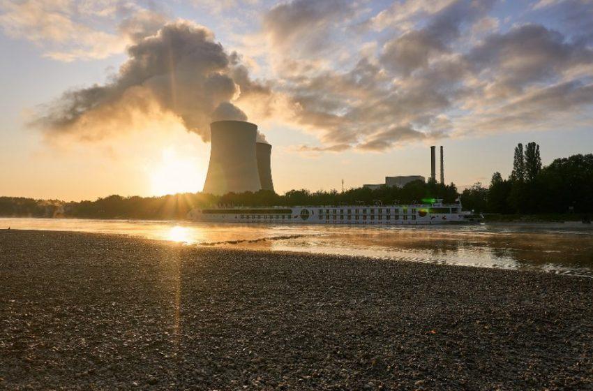 CNN – Έκτακτο: Διαρροή ραδιενέργειας σε κινεζικό πυρηνικό σταθμό