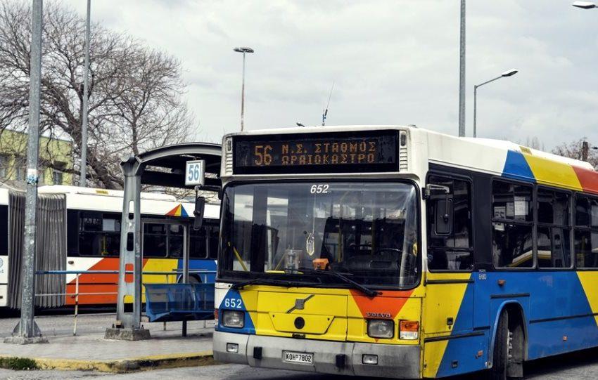 Απίστευτη δήλωση του προέδρου του ΟΑΣΘ: Λογικό να δοκιμάζονται τα λεωφορεία στους 40 βαθμούς!- Πολιτικό φιάσκο καταγγέλλει η αντιπολίτευση- Ευθύνες Καραμανλή