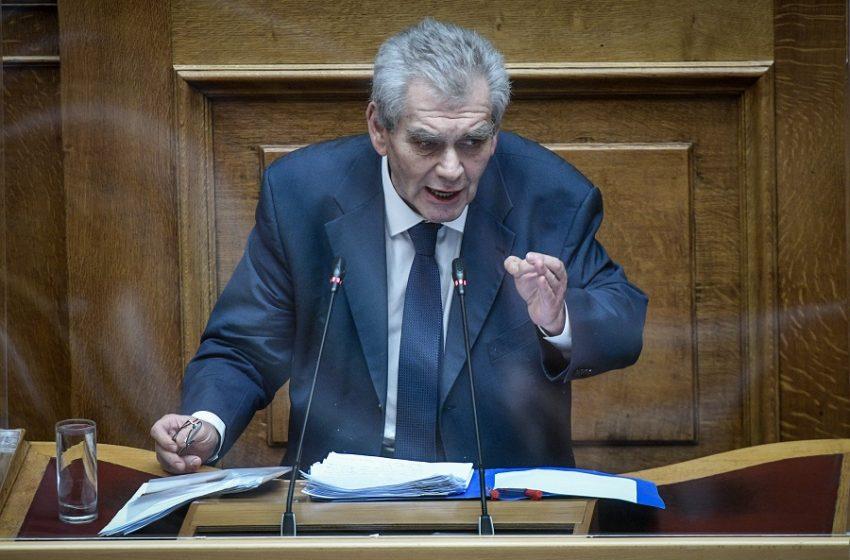 Παπαγγελόπουλος στο libre: Μετά την απολογία μου θα αποκαλύψω στοιχεία για δωροδοκία πολιτικών από τη Novartis