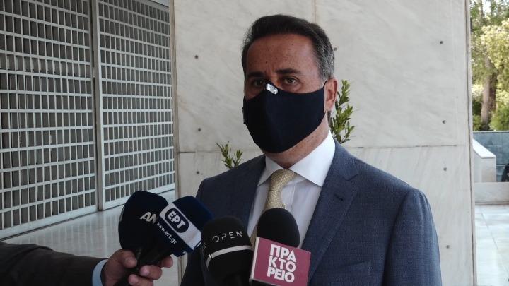 Παπασταύρου για Παπαγγελόπουλο: H Δικαιοσύνη θα αποκαλύψει τους οργανωμένους σκευωρούς