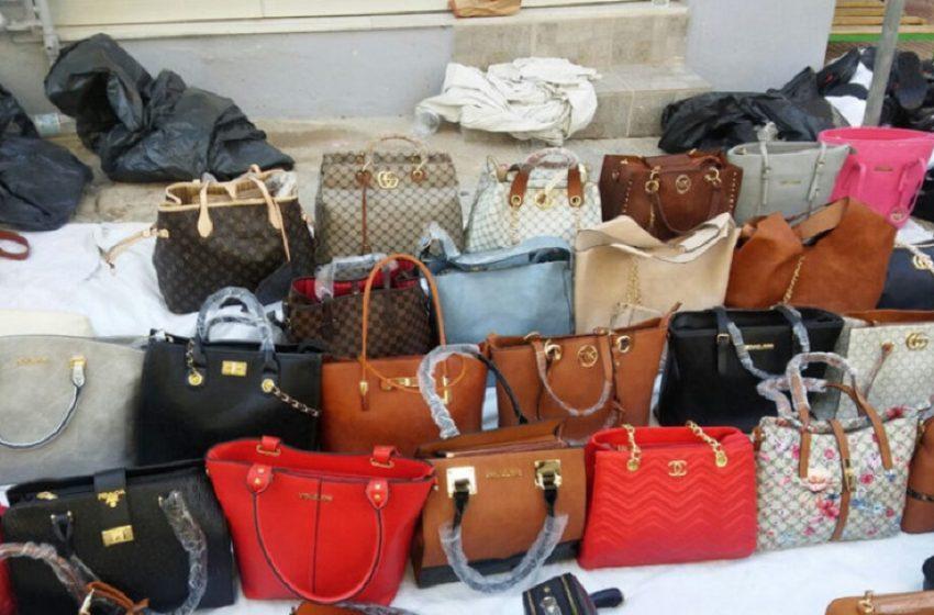 Πρόστιμα ύψους 122.650 ευρώ για παράνομο εμπόριο το τελευταίο δεκαπενθήμερο