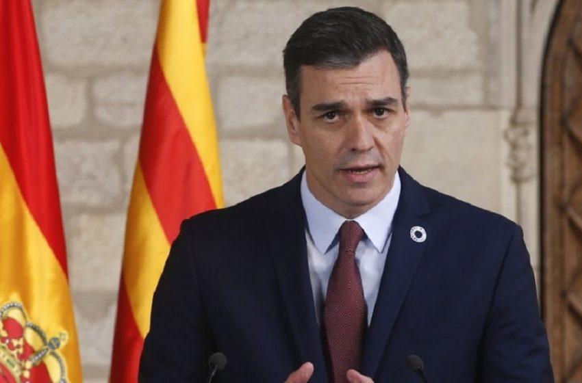 Χάρη στους φυλακισμένους αυτονομιστές ηγέτες της Καταλονίας θα δώσει  η ισπανική κυβέρνηση