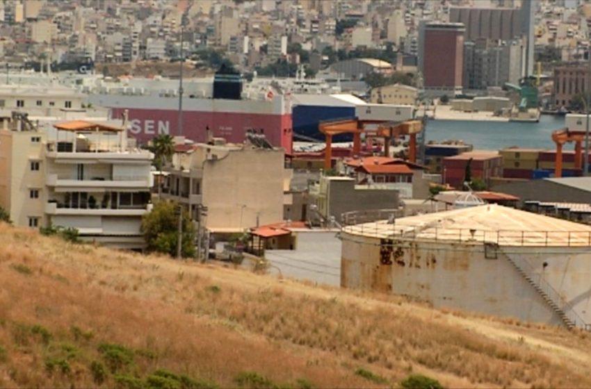Δήμος Περάματος: «Κακόγουστη φάρσα η αύξηση των αντικειμενικών αξιών»