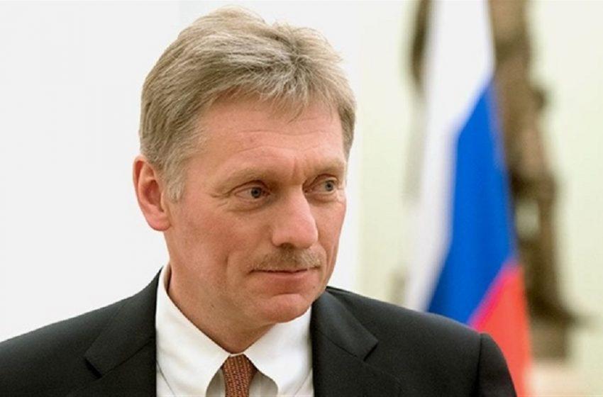 Μόσχα: Η πρώτη αντίδραση στην άρνηση της ΕΕ για  συνάντηση κορυφής με την Ρωσία