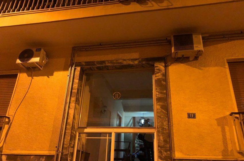 Εξιτήριο πήρε η 50χρονη που κατήγγειλε βιασμό στην πολυκατοικία των Πετραλώνων