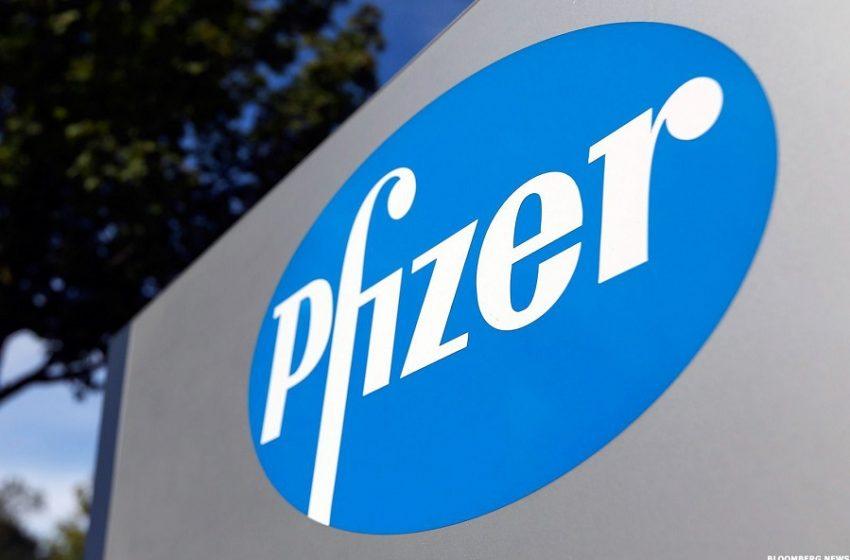 Pfizer :Φάρμακο για τη ρευματοειδή αρθρίτιδα μειώνει τον κίνδυνο θανάτου από κοροναϊό