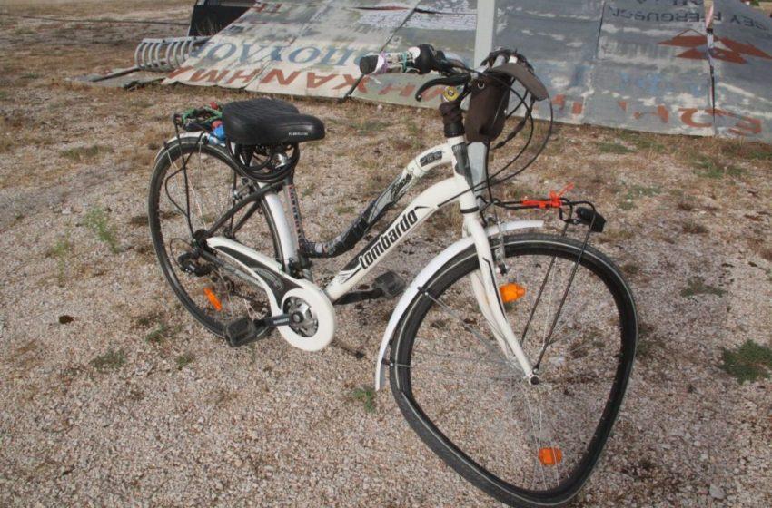 Εύβοια: Αυτοκίνητο παρέσυρε 10χρονη που οδηγούσε ποδήλατο