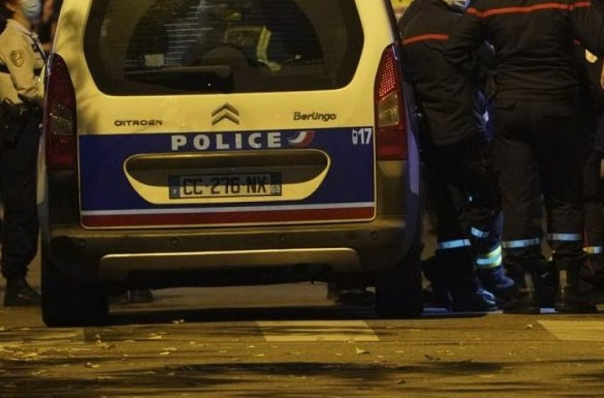 Γαλλία: Έξι τραυματίες κατά τη διάρκεια αστυνομικής επιχείρησης για τη διάλυση ρέιβ πάρτι