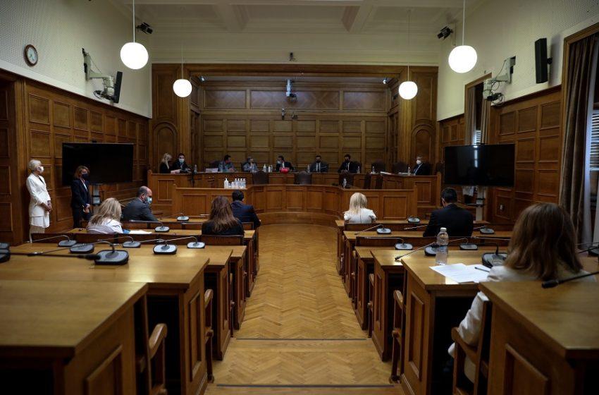 Προανακριτική: Η ώρα του πορίσματος – Αρνήθηκε κατάθεση μαρτύρων της μειοψηφίας – Τι δείχνει η έκθεση της ΤτΕ