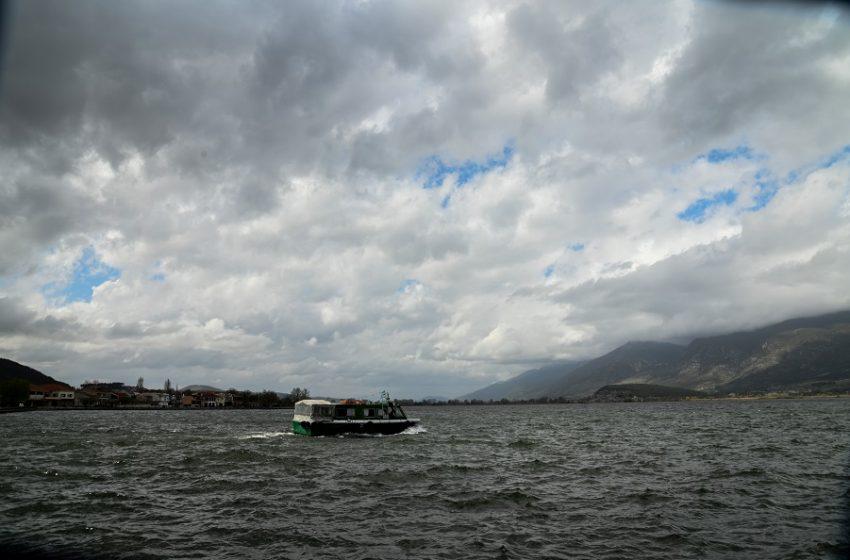 """Μαρουσάκης: Το φαινόμενο της """"Ψυχρής Λίμνης"""" στην Αττική (vid)"""
