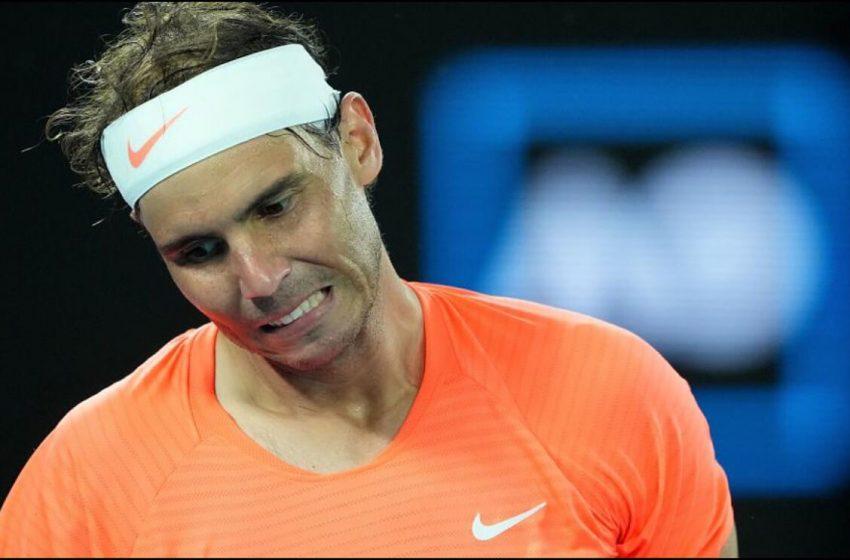 """Ναδάλ: """"Θα δούμε αν θα κατέβω στο Wimbledon και στους Ολυμπιακούς"""""""