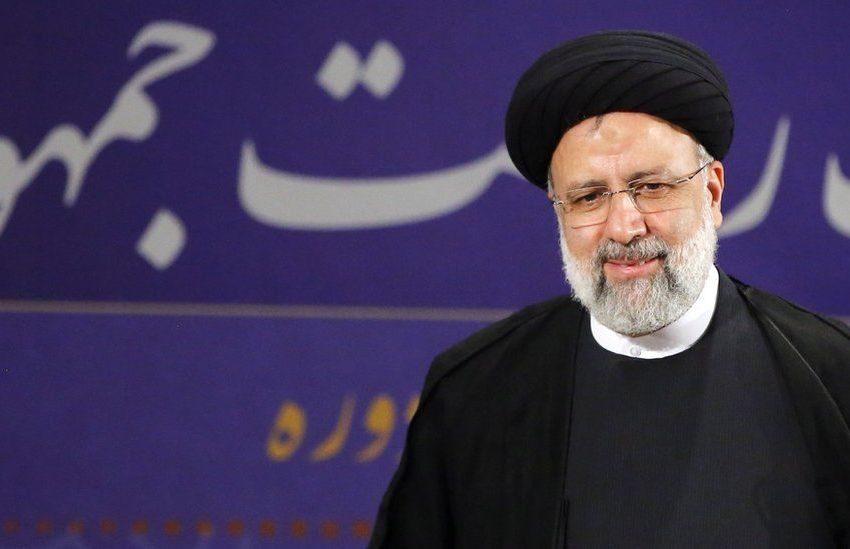 Με 61,95% πρόεδρος του Ιράν ο Εμπραχίμ Ραϊσί, από τον πρώτο γύρο