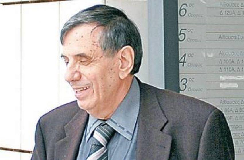 Πέθανε ο Γιάννης Ραπτόπουλος, ο ιδρυτής της Express Service – Η διαφήμιση με την Αλίκη Βουγιουκλάκη που συζητήθηκε (vid)