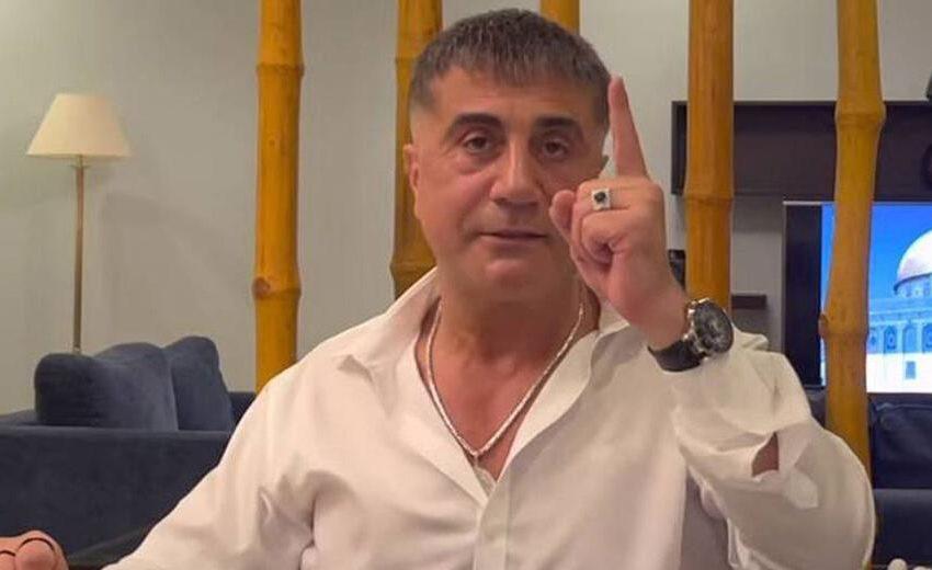 Ο κυριακάτικος πονοκέφαλος του Ερντογάν ονομάζεται Σεντάτ Πεκέρ