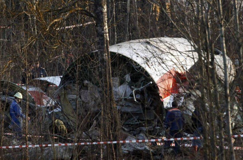Σύγχυση με τον αριθμό των θυμάτων του αεροπορικού δυστυχήματος στη Σιβηρία