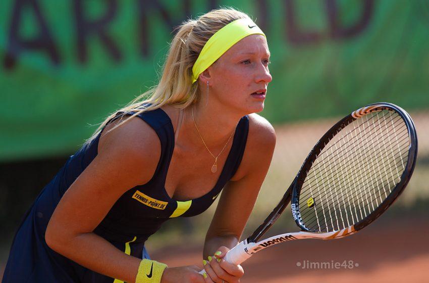 Roland Garros: Συνέλαβαν Ρωσίδα τενίστρια με την κατηγορία ότι έστησε ματς για το στοίχημα