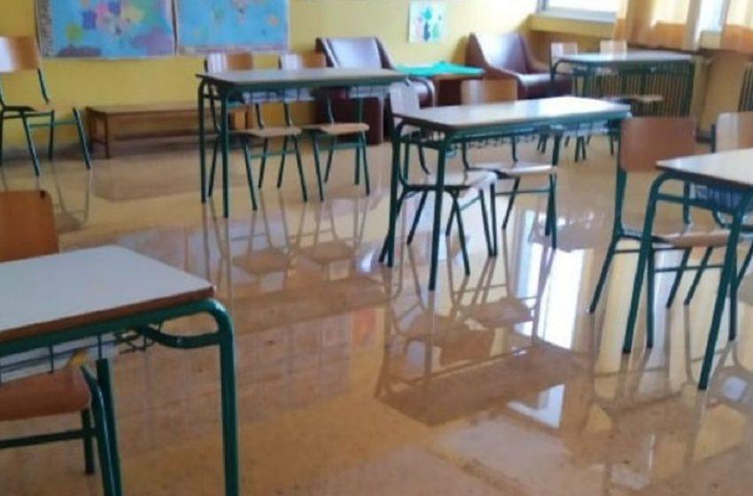 Κλειστά όλα τα σχολεία αύριο Παρασκευή στην Αττική