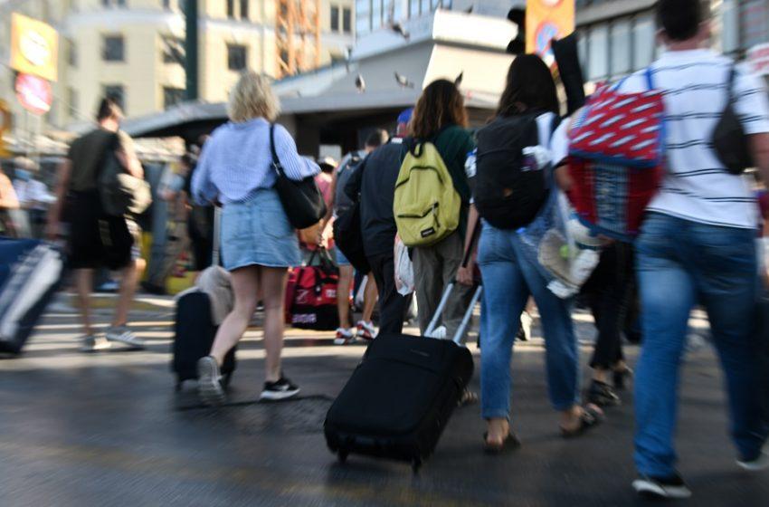 Ηλεκτρονική Δήλωση Υγείας: Διευκρινίσεις για τα ταξίδια στα νησιά και την Ηπειρωτική χώρα – Δηλώσεις Χαρδαλιά στο libre