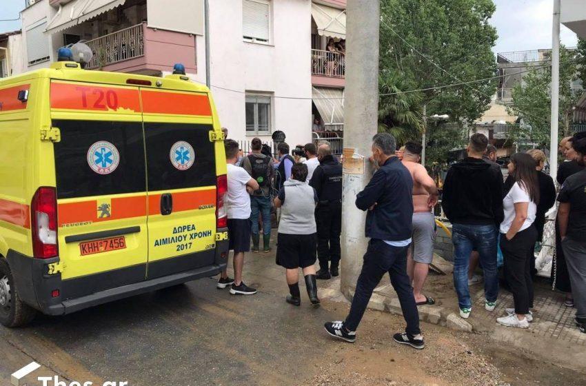 Νεκρός εντοπίστηκε  ο αγνοούμενος στη Θεσσαλονίκη
