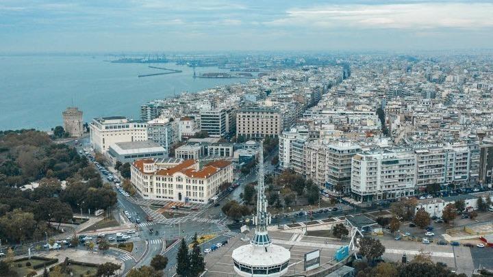 Σταθερό το ιικό φορίο των λυμάτων στη Θεσσαλονίκη