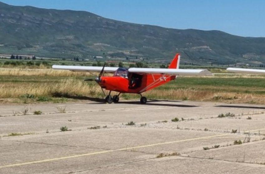 Ηλεία: Το σχέδιο πτήσης του μοιραίου αεροσκάφους – Δυο νεκροί