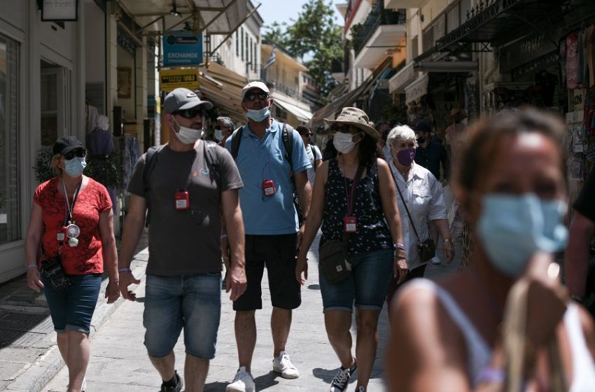 ΗΠΑ: Χαλάρωσαν τους ταξιδιωτικούς περιορισμούς για την Ελλάδα