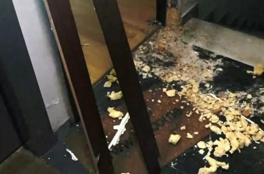 Τσακαλώτος: Εισβολή διαρρηκτών στην πολυκατοικία όπου στεγάζεται το γραφείο του
