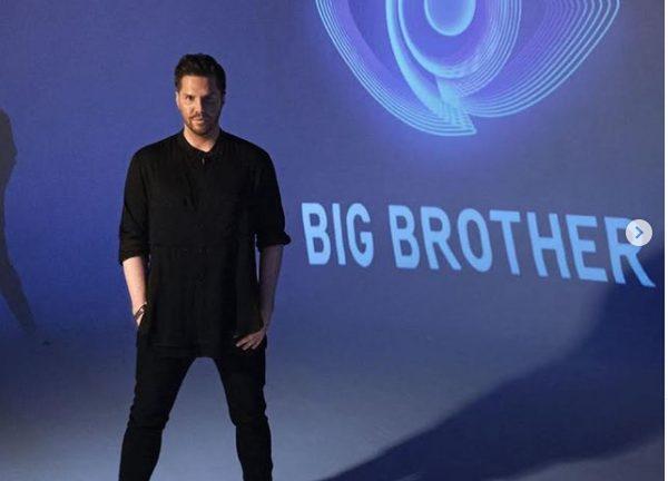Ο Τσαλίκης απαντά στον ΣΚΑΪ για το Big Brother