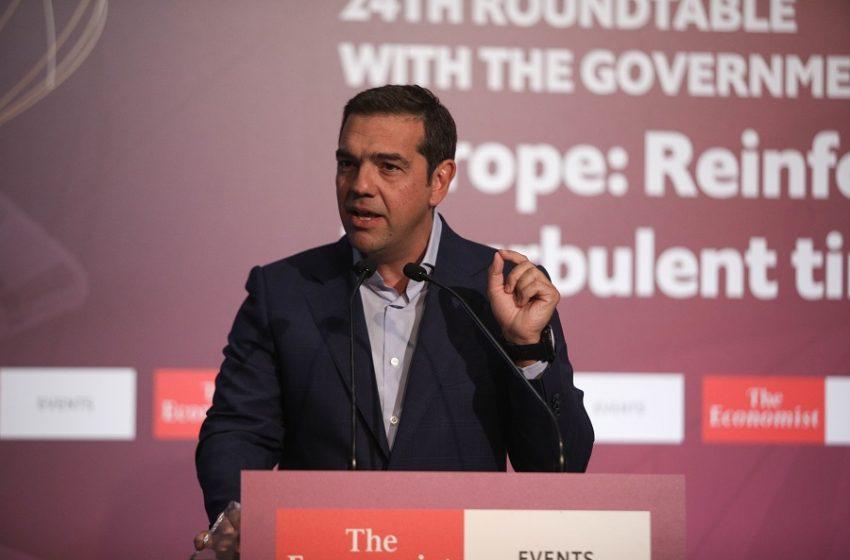 ΣΥΡΙΖΑ: Μίνι προγραμματικό συνέδριο στην καρδιά του καλοκαιριού με το βλέμμα στο ΚΙΝΑΛ