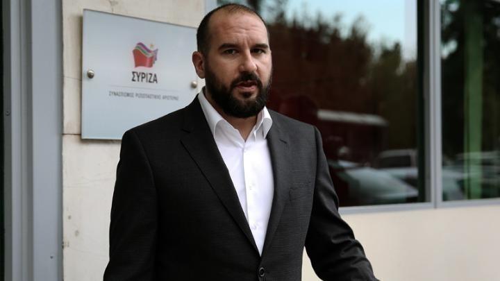 Τζανακόπουλος: Ο ΣΥΡΙΖΑ είναι έτοιμος να αναλάβει την ευθύνη της διακυβέρνησης