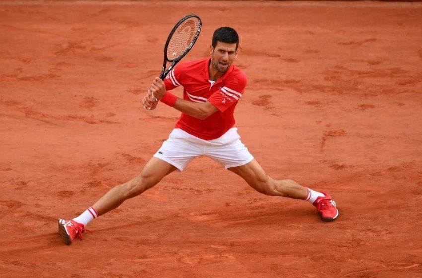 Roland Garros: Ο τίτλος στον Τζόκοβιτς – Διεθνής αναγνώριση για τον Τσιτσιπά