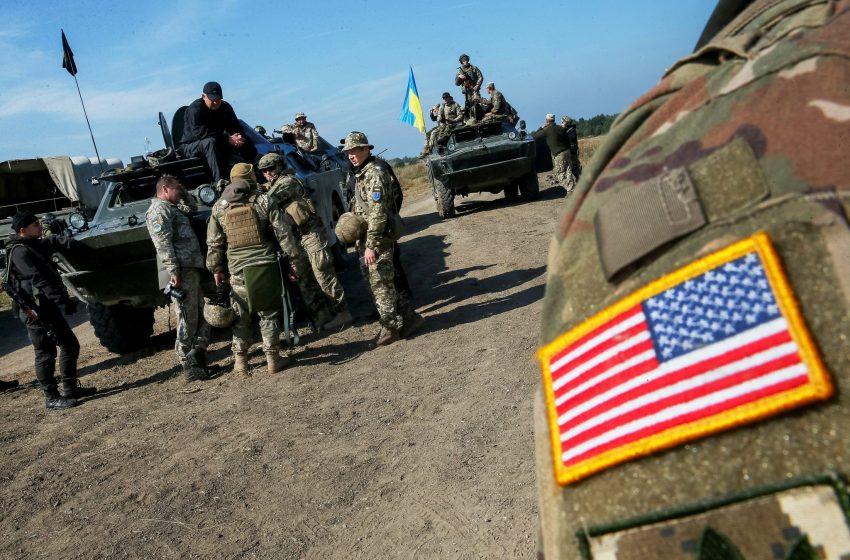 Επιπλέον στρατιωτική βοήθεια στην Ουκρανία αποστέλλουν οι ΗΠΑ – Άμεση αντίδραση της Μόσχας
