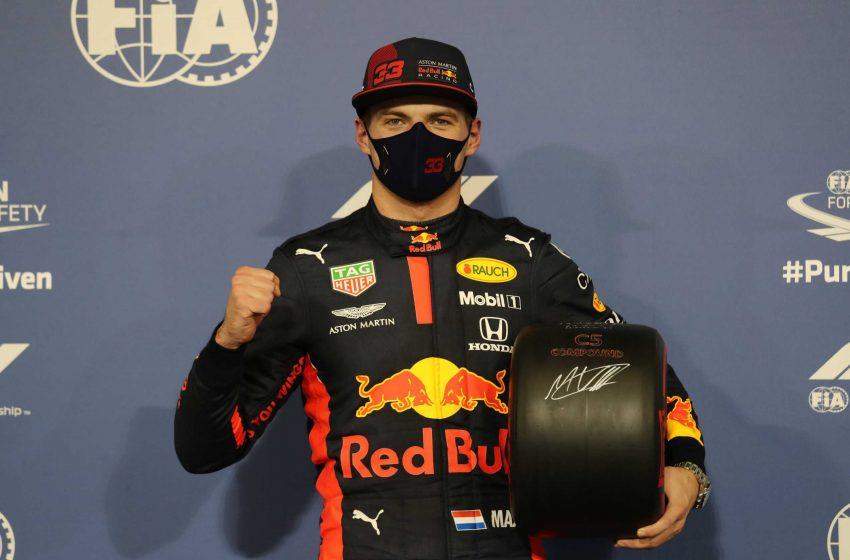 "Formula 1: ""Περίπατος"" Φερστάπεν στην Αυστρία"