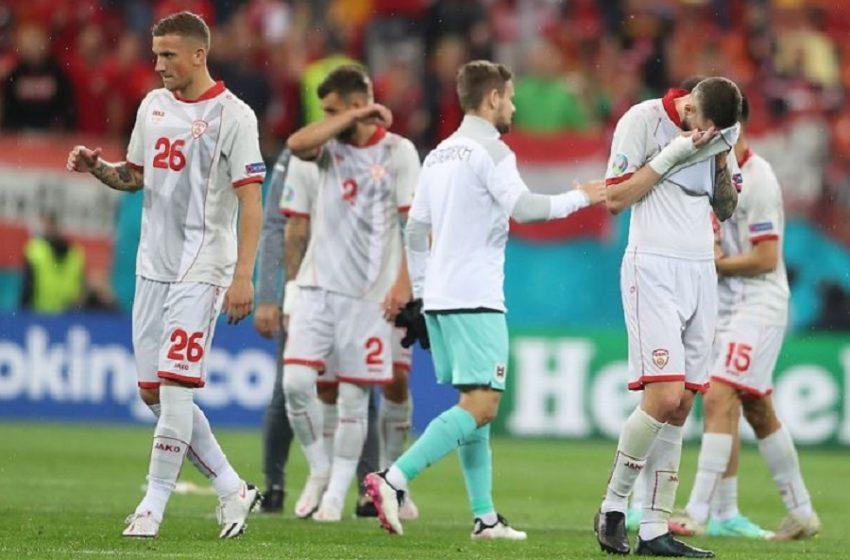 "UEFA για Euro: Χρησιμοποιούμε το όνομα ""Ομοσπονδία Ποδοσφαίρου της Βόρειας Μακεδονίας"""