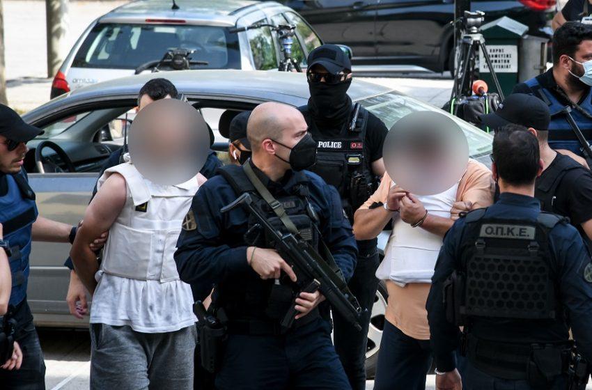 Στον εισαγγελέα ο κατηγορούμενος για τον βιασμό της καθαρίστριας στα Πετράλωνα