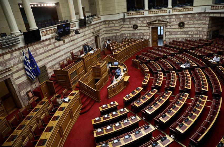 Καταπέλτης για το εργασιακό νομοσχέδιο η έκθεση της Επιστημονικής Επιτροπής της Βουλής