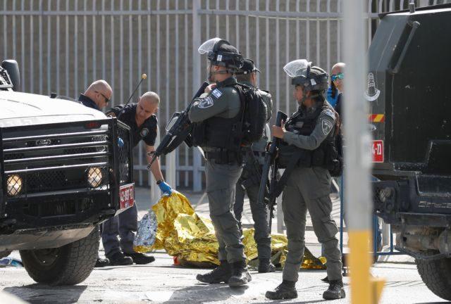 Τουλάχιστον τέσσερις Παλαιστίνιοι νεκροί στη Δυτική Όχθη από ισραηλινά πυρά