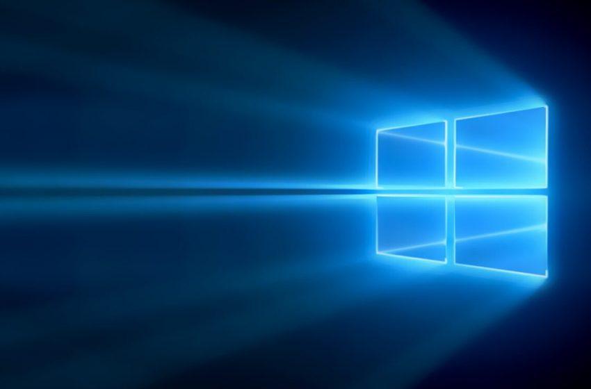 Τέλος στα Windows 10 – Η ανακοίνωση της  Microsoft