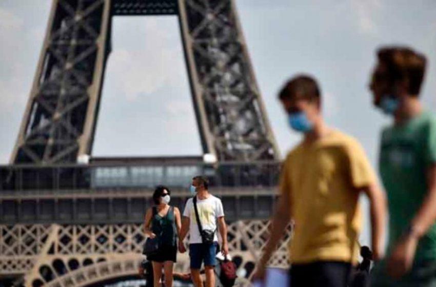 Γαλλία: Ανοίγει ξανά ο Πύργος του Άιφελ μετά από εννέα μήνες